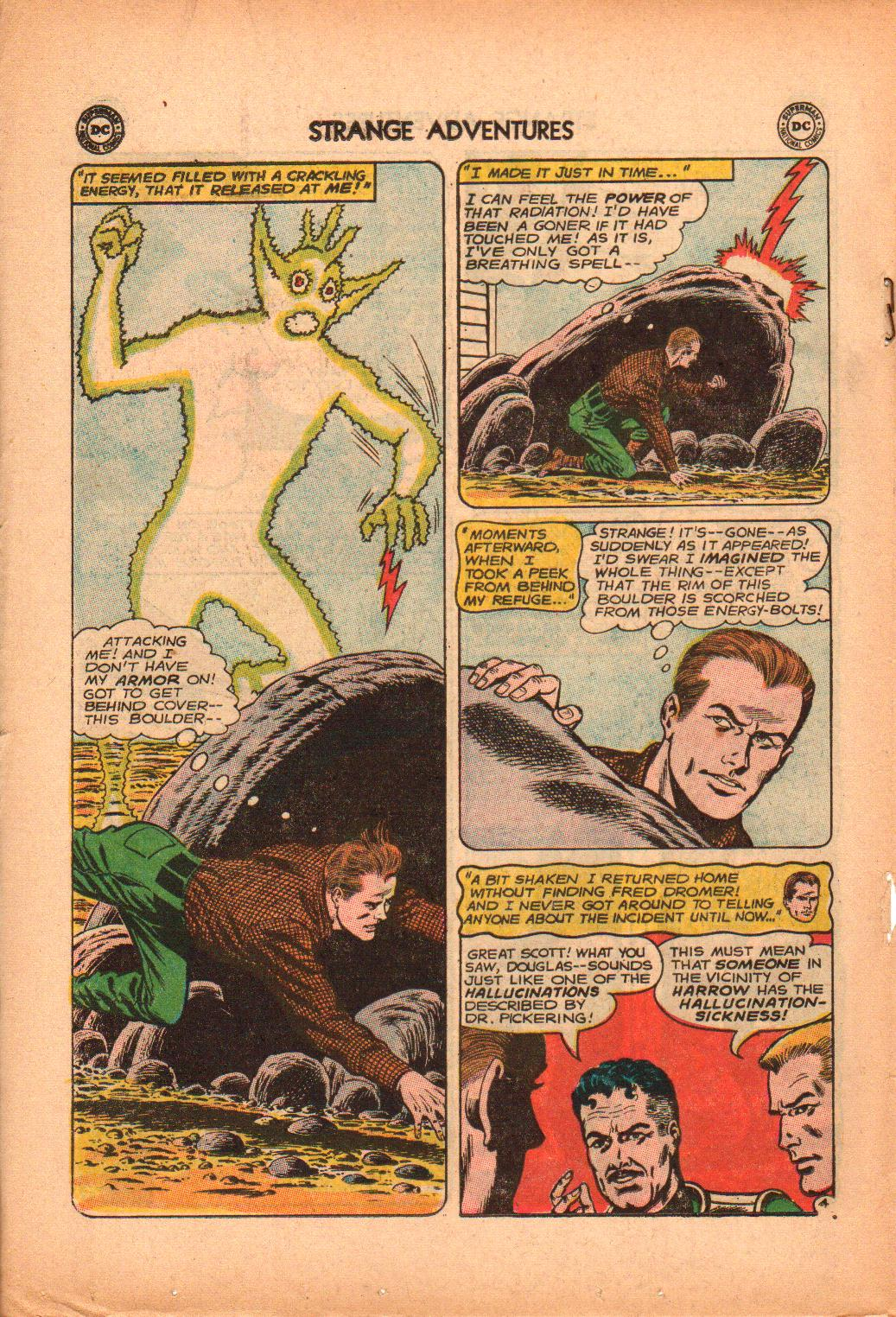 Strange Adventures (1950) issue 156 - Page 18