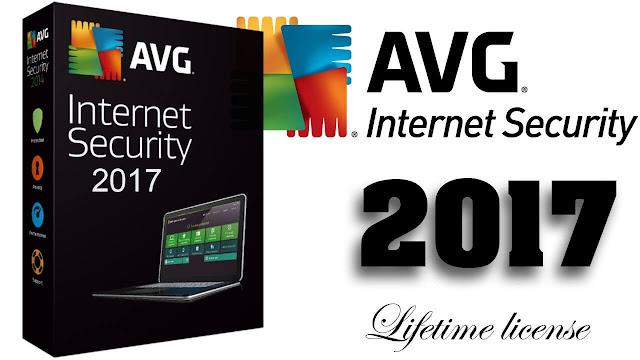 Download AVG Internet Security 2017 + Serial ativador DEFINITIVO