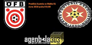 Prediksi Austria Vs Malta