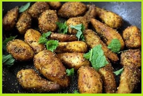 अरबी की सब्ज़ी बनाने की विधि - Arbi-Ghuiya Recipe in Hindi