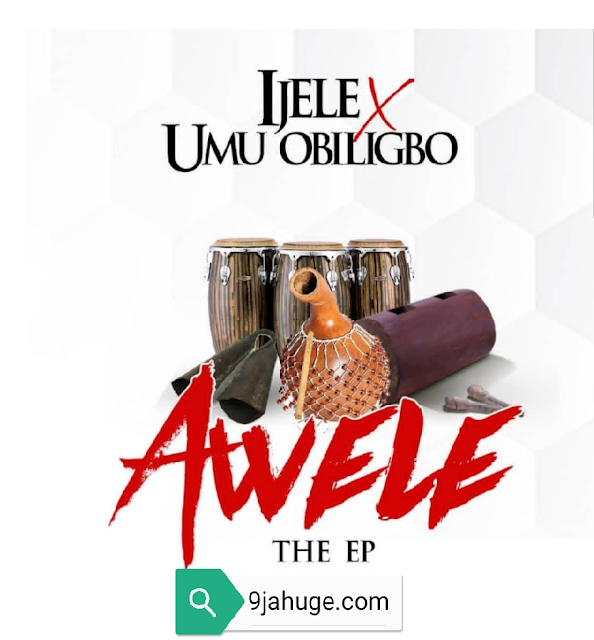 [New Music] Flavour – Awele ft. Umu Obiligbo