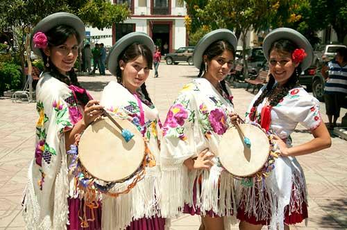 En vivo Entrada de Comadres 2016 desde Tarija
