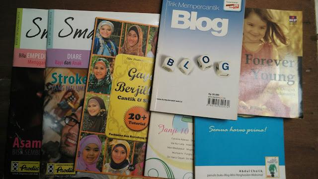 jual buku murah