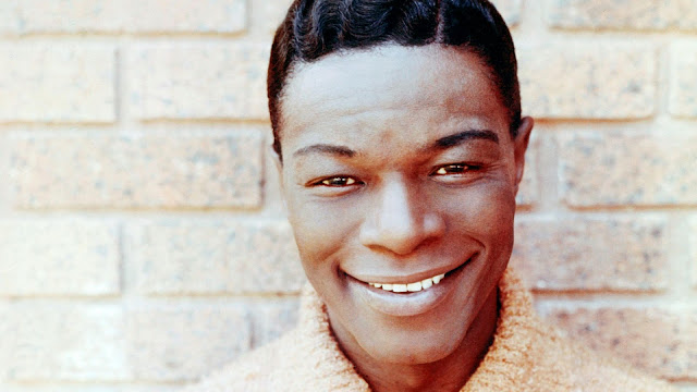 Nat King Cole - LOVE