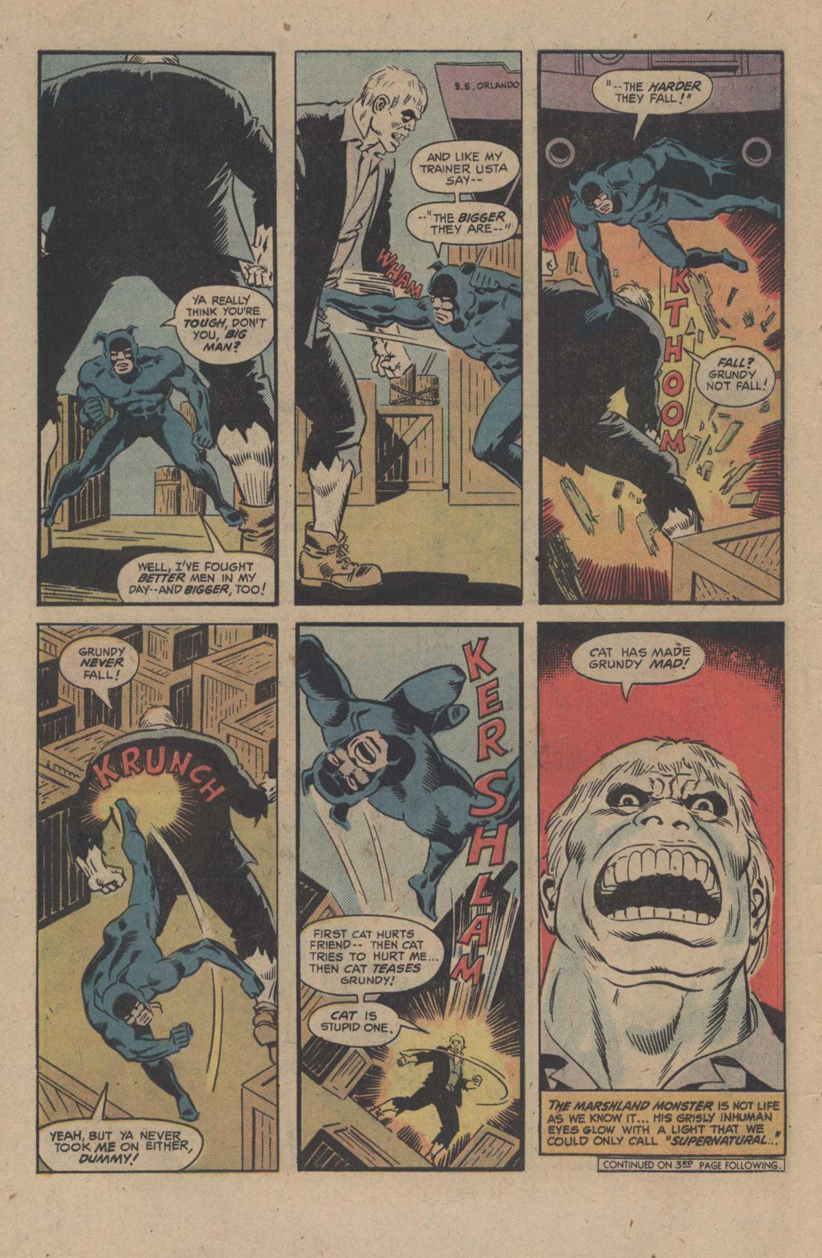 Read online All-Star Comics comic -  Issue #63 - 6