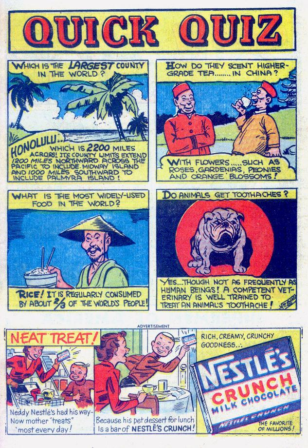 Read online Action Comics (1938) comic -  Issue #159 - 37