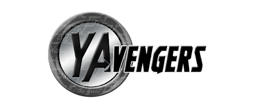 YAvengers: Reed and Right