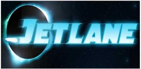 لعبة سباق مركبات الفضاء Jet Lane Racing