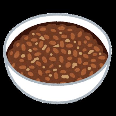 醤油麹のイラスト