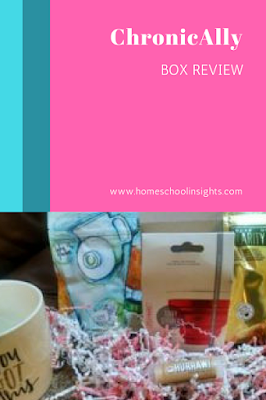 ChronicAlly Box Review