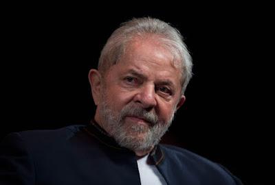 Resultado de imagem para TRF-4 nega recurso da defesa de Lula