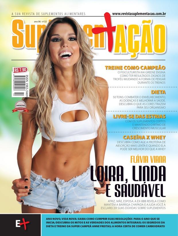 Fonte  Ego. Postado por Blog Oficial Flávia Viana ... bdf0f8e6228