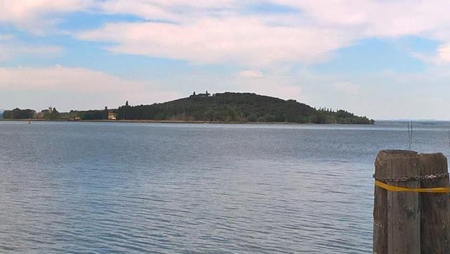 Itinerari del Lago Trasimeno,  cosa vedere fare sul Trasimeno                                                                              -