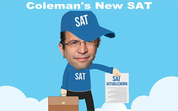 Image result for big education ape David Coleman
