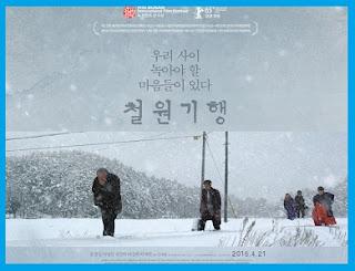 End of Winter Korean Movie