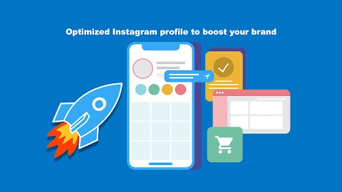 Tips for Optimized Instagram Profile to Boost your brand