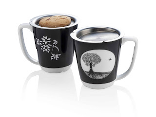 kalpataru coffee mugs small for Rs. 1000 for two by Arttdinox