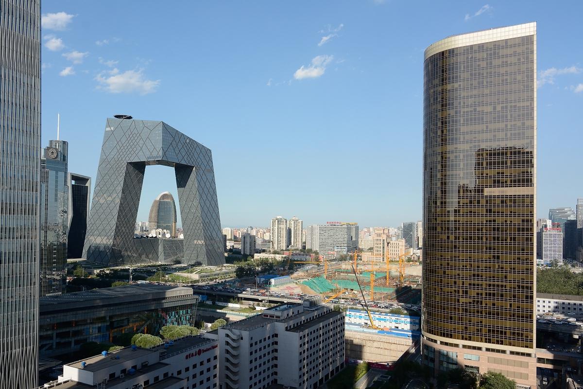 Why we are in Beijing – El-Rufai