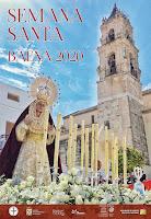 Baena - Semana Santa 2020 - José Luis Soriano