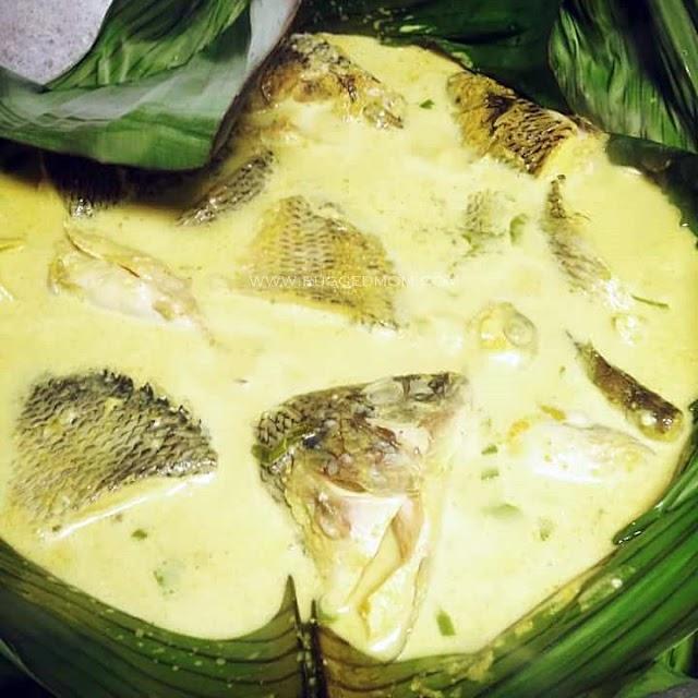 Resepi sedap dan mudah untuk berbuka puasa | Lempeng Ikan
