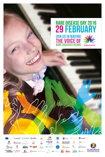 http://www.rarediseaseday.org/