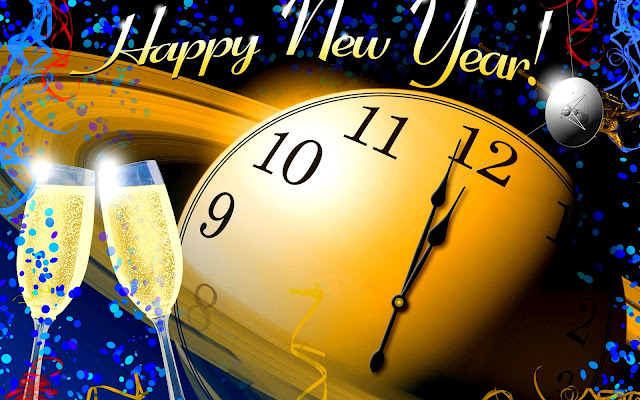 Happy New Year Images For Facebook DP