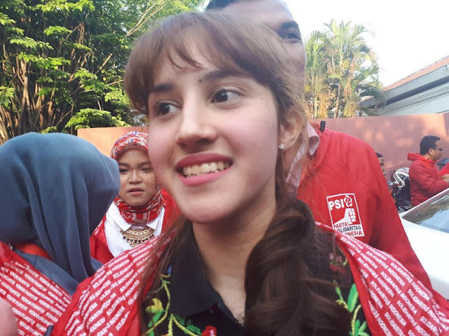 Jokowi Dikritik Soal Palu, PSI: Gerindra Sudah Buat Apa?