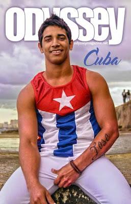 Cuba gay dating
