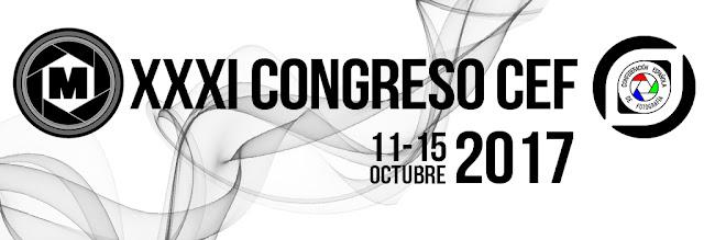 XXXI Congreso de la Confederación Española de Fotografía en Ceuta