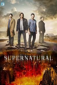 Sobrenatural (Supernatural) Temporada 12