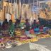 Jurus Jitu Mama-Mama Papua Menjual Noken