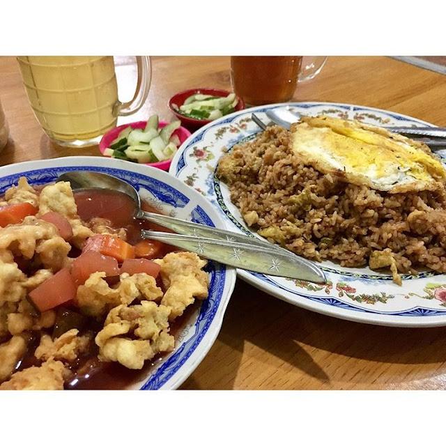 Nasi Goreng Cak Koes