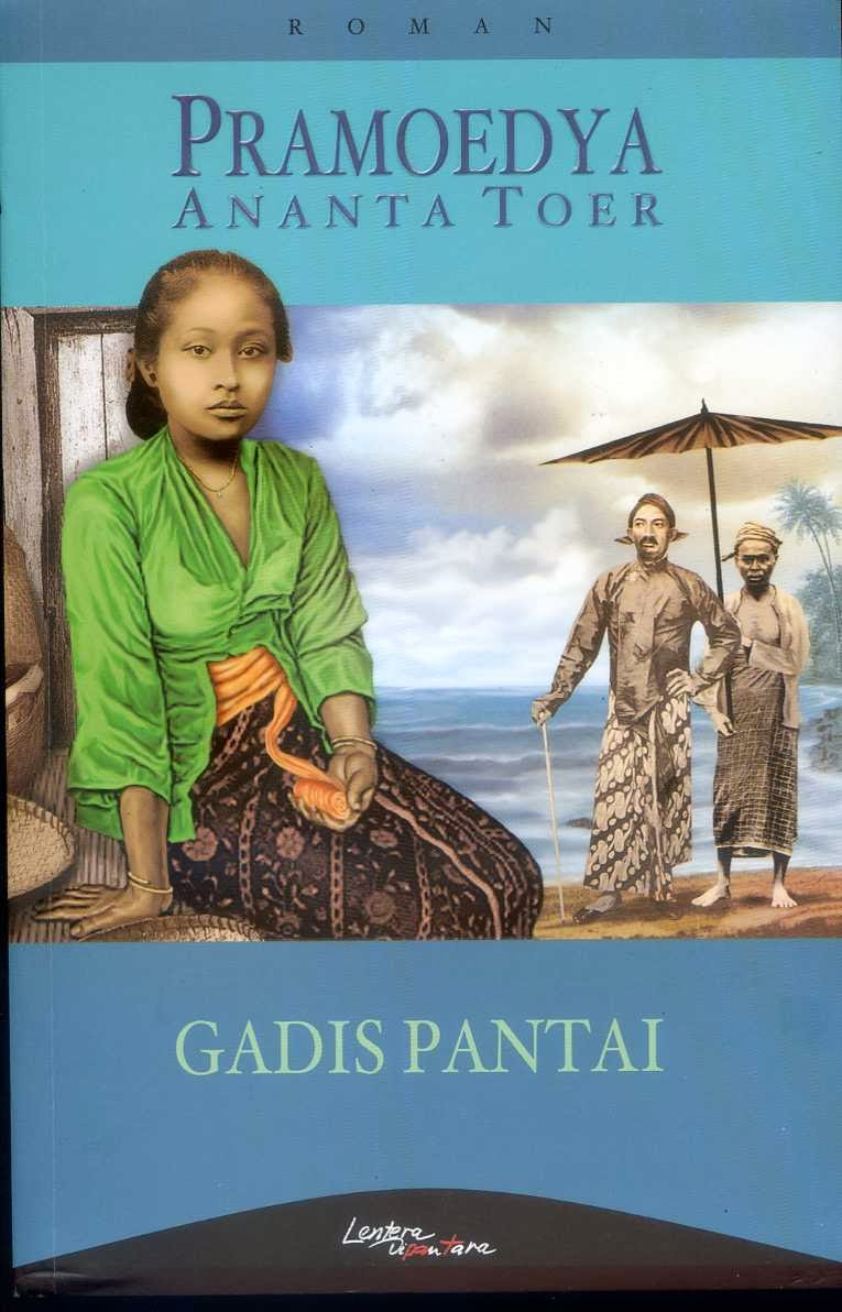 Ebook Pramoedya Ananta Toer