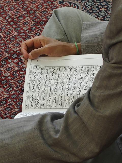Cara Mengajarkan Tahfidz al-Quran Yang Tepat untuk Anak