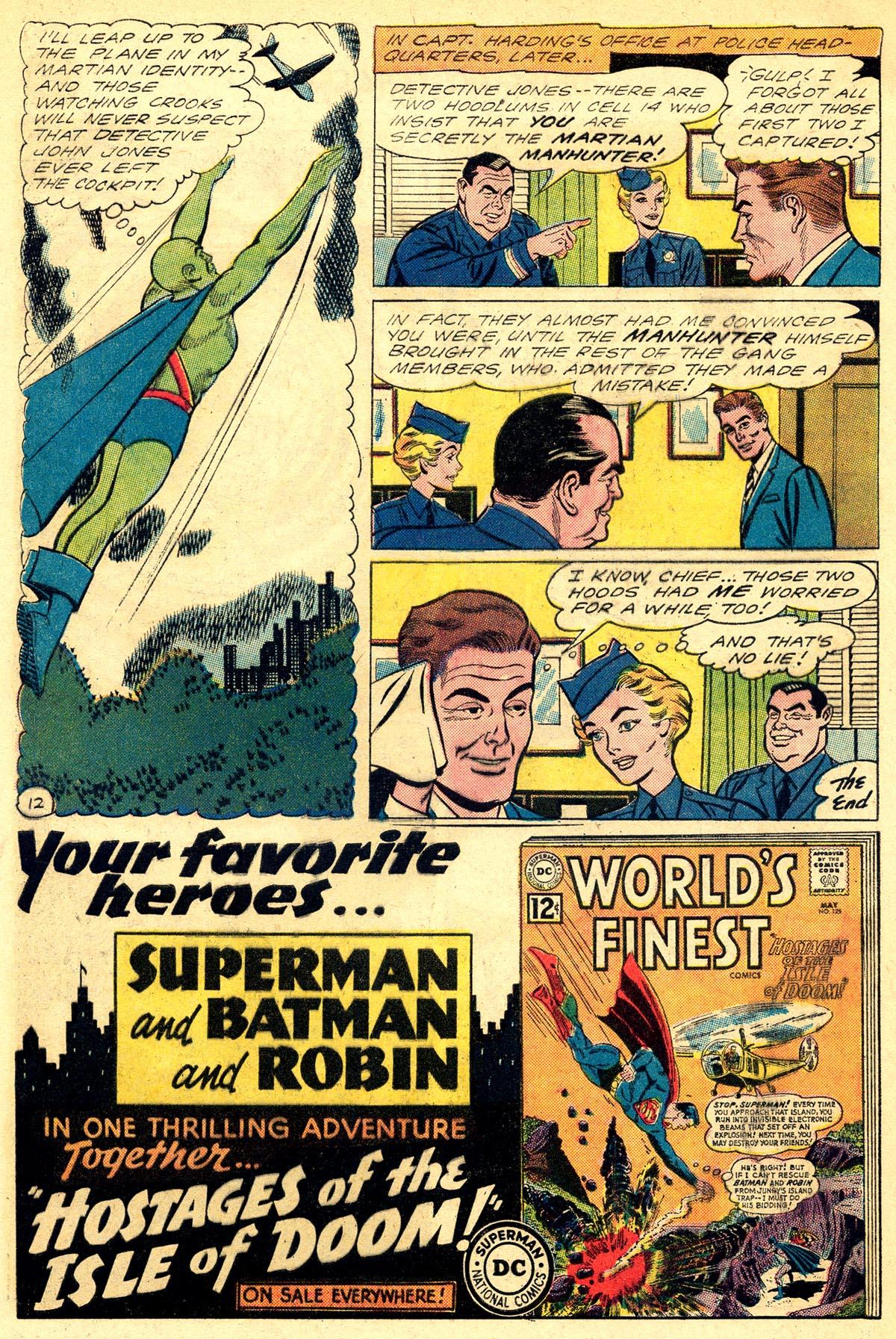 Detective Comics (1937) 303 Page 31