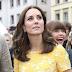 Το κίτρινο είναι στη μόδα και η Kate Middleton το αποθεώνει στη Γερμανία