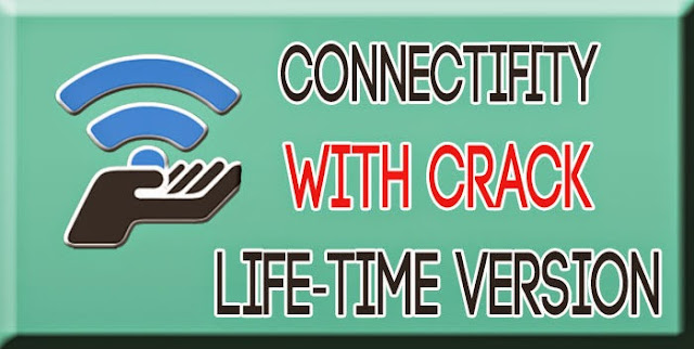 connectify hotspot pro crack 2014
