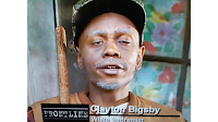Clayton Bigsby Skit - Black White Supremacist - Dave Chappelle