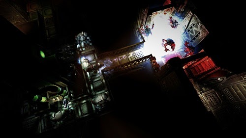 Space Hulk Ascension: Dark Angels - PC (Download Completo em Torrent)