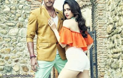 Tamanna bhatia hot kaththi sandai movie stills wallpapers