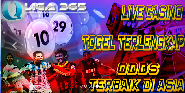 website bandar bola