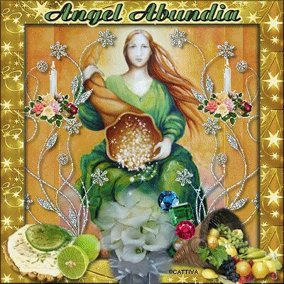 ANGEL ABUNDIA