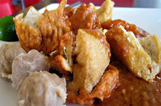 Wisata Kuliner Bandung yang Wajib Dikunjungi