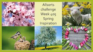 Week 405 Inspiration