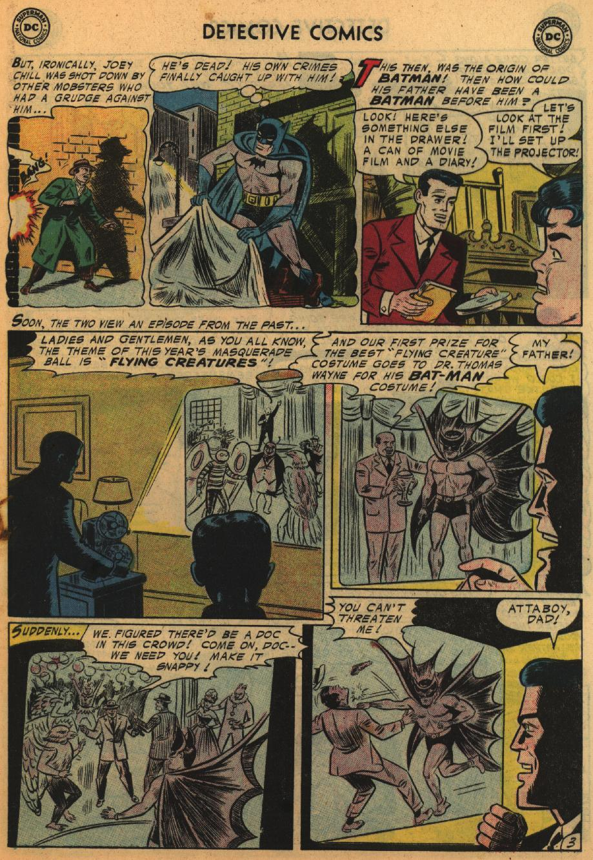 Read online Batman: The Black Casebook comic -  Issue # TPB - 57