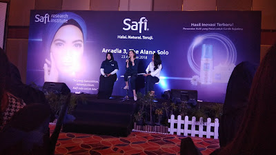 Blogger Gathering With Safi