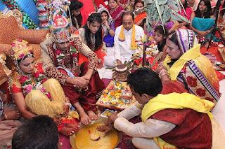 Uttar Pradesh wedding
