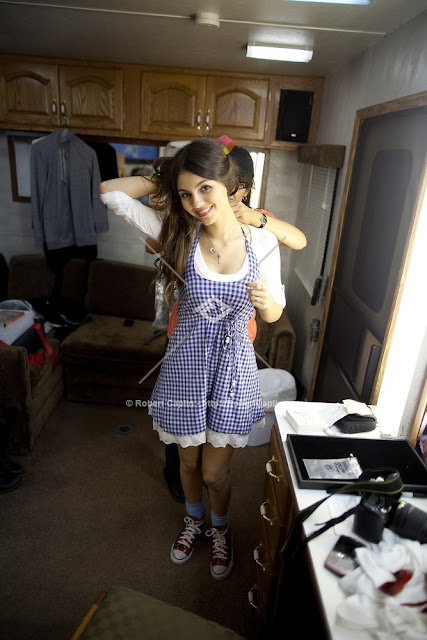 Victoria Justice Hot photos Fun Size
