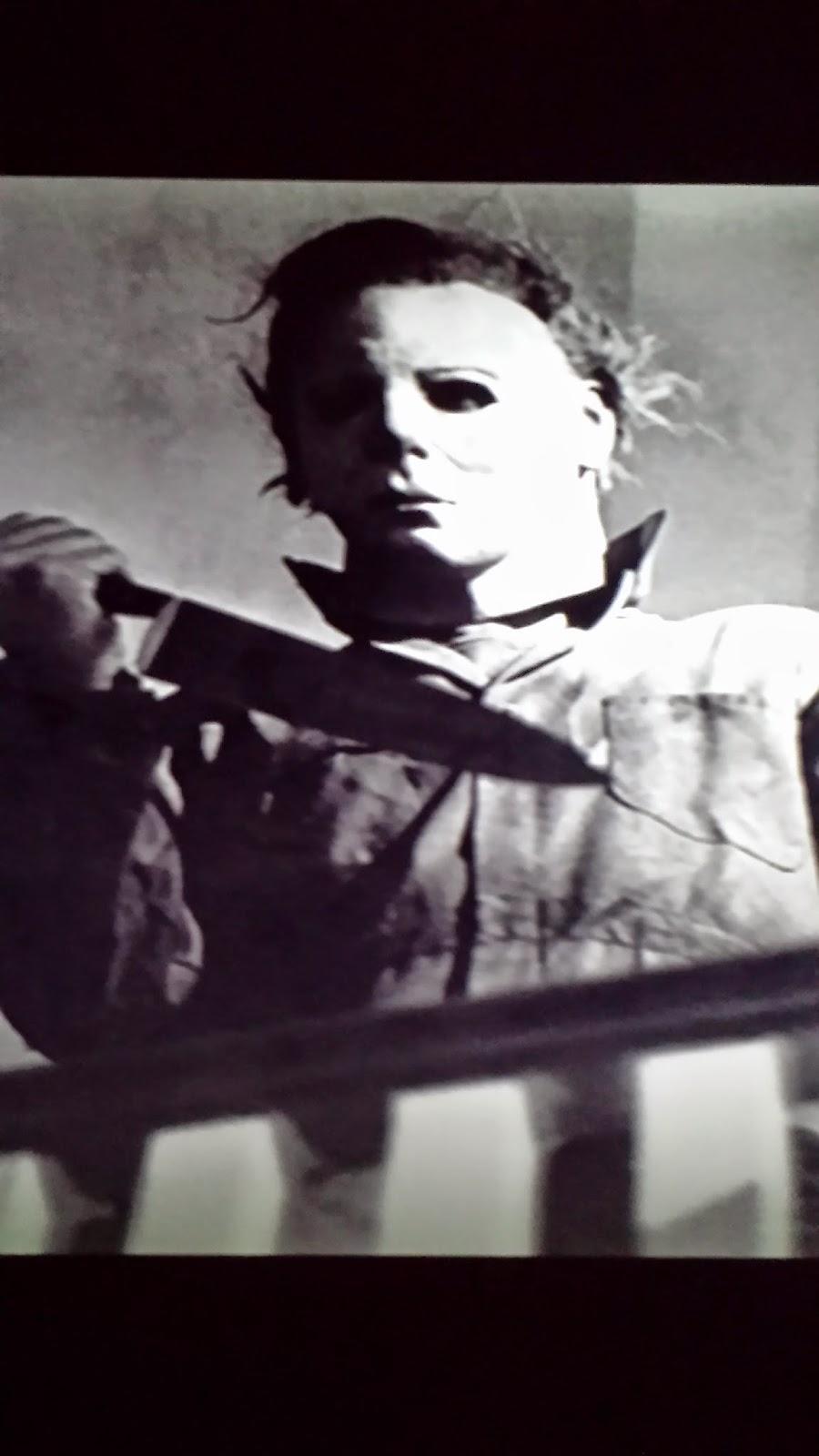 Crazy Film Guy: Halloween (1978)