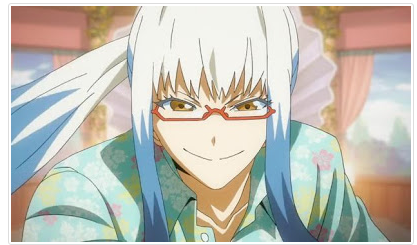 Download Anime Sousei no Onmyouji Episode 7 Subtitle Indonesia